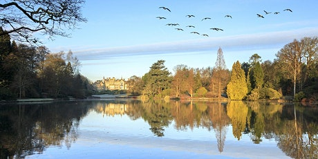 Timed entry to Sheffield Park and Garden (18 Jan - 24 Jan) tickets