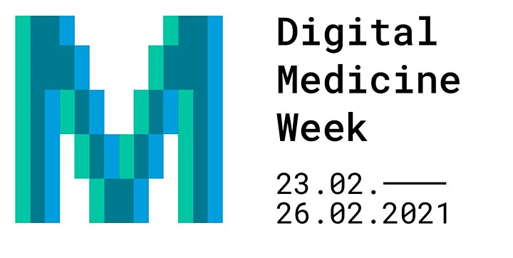 Digital Medicine Week 2021 | Interaktive Formate: Bild
