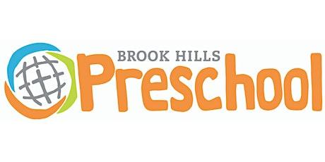 8am Preschool Reservations tickets