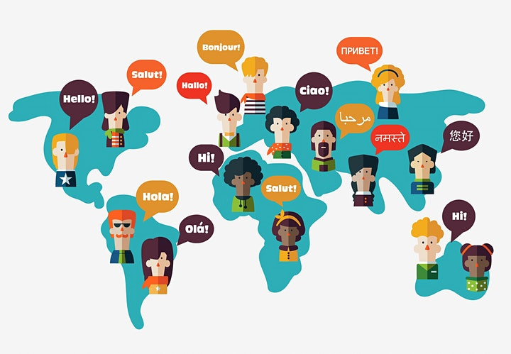 How to communicate with clients who have English as an Additional Language. image