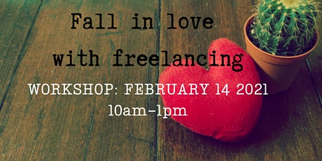 Fall in love with freelancing tickets
