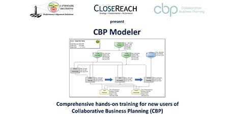 CBP Modeler - Canadian Registrants (Cdn$) tickets
