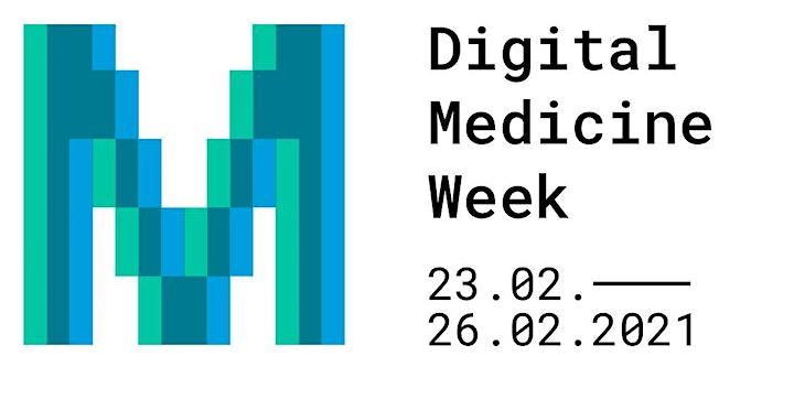 Digital Medicine Week 2021 image