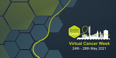 Virtual Cancer Week tickets