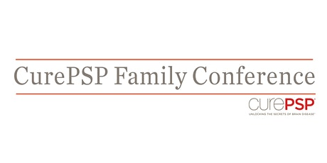 CurePSP Virtual Spring Family Conference tickets
