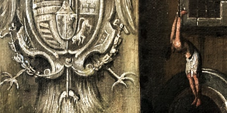 Morbid Curiosity?  Painting the Tribunale della Vicaria in Seicento Naples tickets