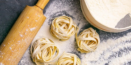 Homemade Pasta  - 'Cook-along' with Smeg's Home Economists tickets
