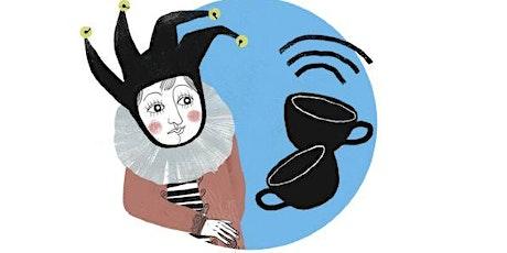 Caffè con Rigoletto | Rigoletto: i colori delle emozioni biglietti