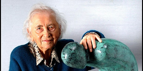 An evening about the story of Naomi Blake, sculptor & Holocaust survivor. tickets