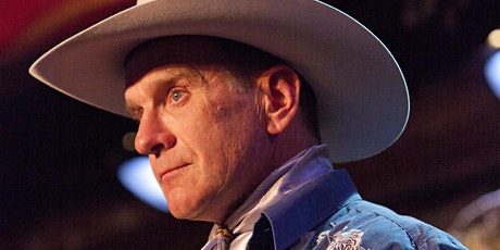 Cowboy Social Fundraiser featuring Cowboy Poet R P Smith tickets