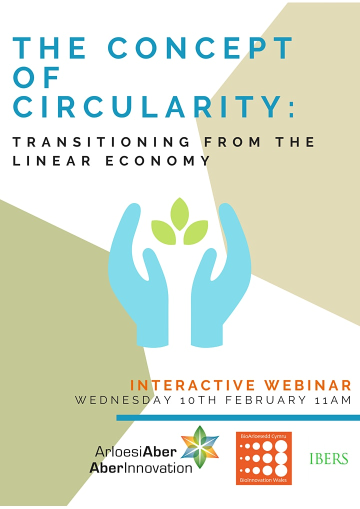 The Concept of Circularity: Transitioning from the Linear Economy image