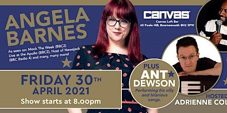 Coastal Comedy Show tickets