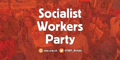 New members induction to the Socialist Workers Party tickets