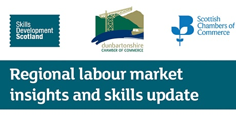 Regional Labour Market Insights and skills support tickets