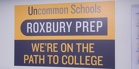 Hear from a Roxbury Prep Family! tickets