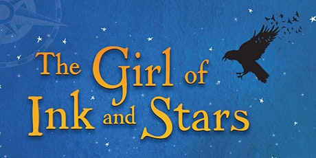 The Girl of Ink and Stars - Audio Drama tickets