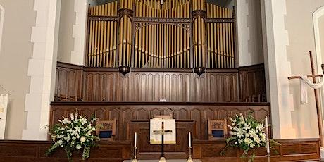 Worship, Sunday January 31 tickets