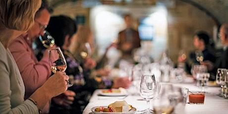 Klassisk champagneprovning Stockholm | Källarvalv Gamla Stan Den 01 May tickets