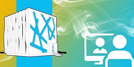 LiVEonWEB  | Riqualificare nZeb, nuovi incentivi, casi studio e tecnologie biglietti