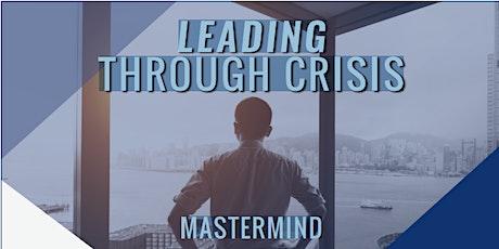 Leading Through Crisis tickets