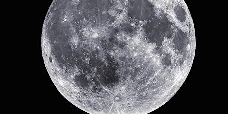Histoires au Clair de Lune tickets