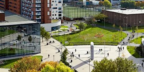 Graduate School Interdisciplinary Lunchtime Seminars tickets