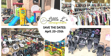 FREE New & Expecting Moms Pass - Wed. April 21st 6:00 PM - Little L's tickets