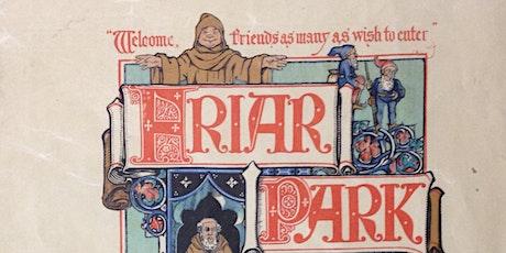 Unforgettable Gardens - Friar Park tickets