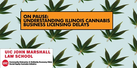 On Pause: Understanding  Illinois Cannabis Business Licensing Delays tickets