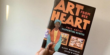 Virtual Insights: A Reading from the Black Art Library tickets