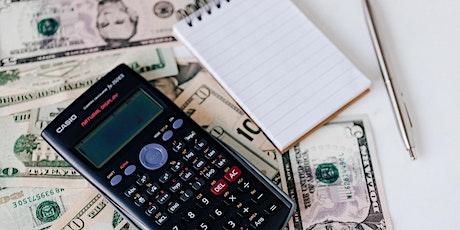 Preparing for Tax Season (Webinar) tickets