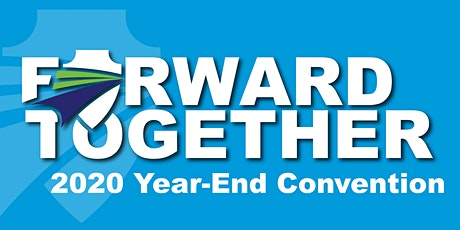 2020 Year-End Convention tickets