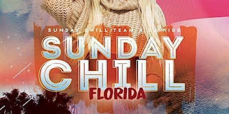 SUNDAY CHILL FLORIDA tickets