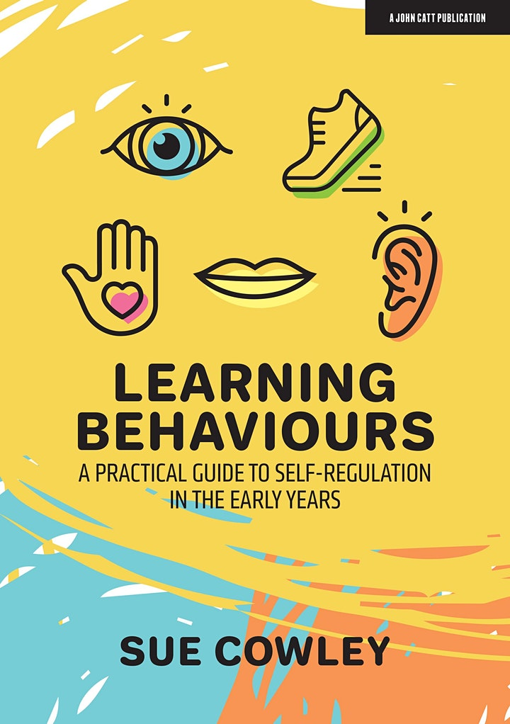 Learning Behaviours: A Practical Guide to Self-Regulation with Sue Cowley image