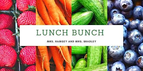 Mrs. Ramsey Lunch Bunch tickets