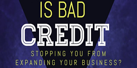 CEO Credit Reset Academy! tickets