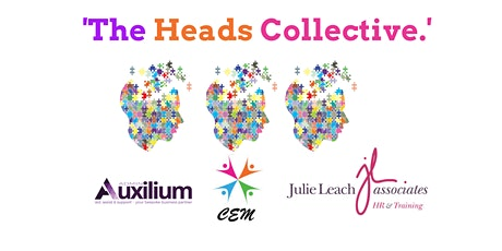 The Heads Collective  Clinics - Be a Networking Ninja! tickets