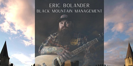 Eric Bolander Valentine's Concert at the Kentucky Castle tickets