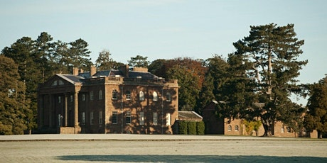 Timed entry to Berrington Hall (23 Jan - 24 Jan) tickets