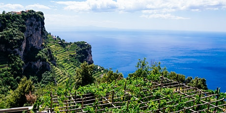 Southern Stars: Exploring Southern Italy tickets