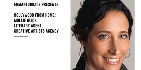 Hollywood from Home: Mollie Glick tickets