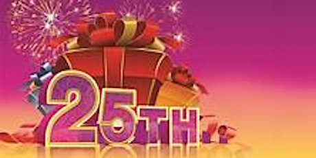 25th Church on the Hill Anniversary Celebration tickets