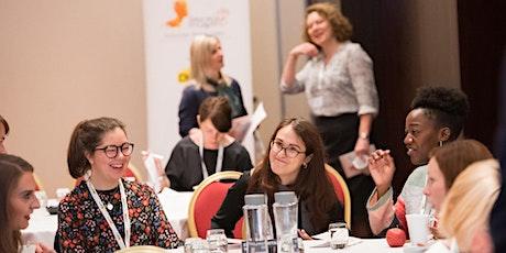 CN Inspiring Women in Construction - equal opportunities webinar tickets