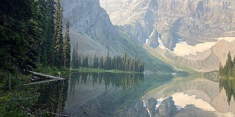 Intermediate Guided hike-Rawson lake tickets