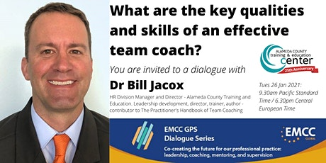 What are the key qualities and skills of an effective team coach? tickets