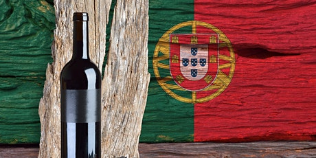 The Unique Wines of Portugal tickets