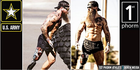 Phresh Start STL Motivation Monday: Derek Weida tickets