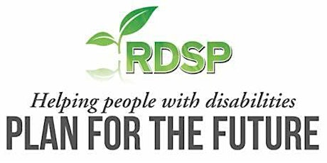 RDSP, RRSP & DTC Workshop tickets