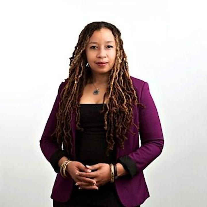 Black Leadership in Anti-Black Spaces with MPP Laura Mae Lindo image