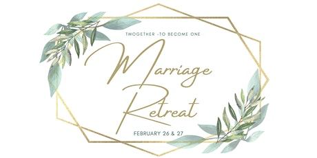 Twogether  Marriage Retreat tickets